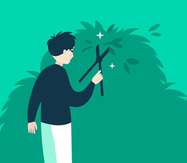 gardener Dubai