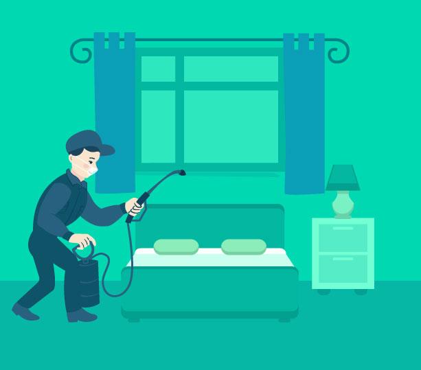 Safe Pest Control service